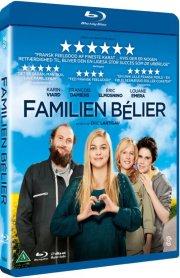 familien bélier - Blu-Ray