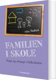 familien i skole - bog