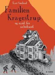 familien kragestrup - bog