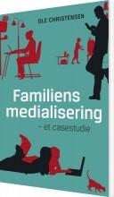familiens medialisering - bog