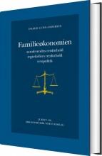 familieøkonomien - bog