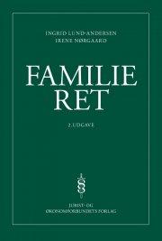 familieret - bog