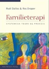 familieterapi - bog