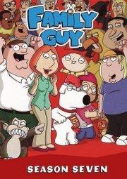 family guy - sæson 7 - DVD