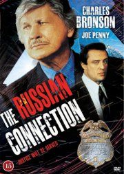 family of cops 2 - the russian connection - DVD