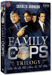 family of cops trilogy - DVD