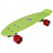 cruiser board / mini skateboard - grøn - Udendørs Leg