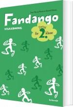 fandango 2 vejledning - bog