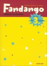 fandango 3. lærervejledning - bog