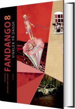 fandango 8 - bog