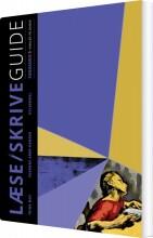 fandango 9. læse/skriveguide - bog