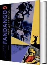 fandango 9 - bog