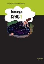 fandango sprog 1 - bog