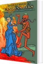 fandens heks - bog