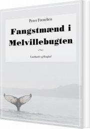 fangstmænd i melvillebugten - bog
