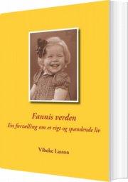 fannis verden - bog