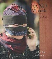 fanø - tysk udgave - bog