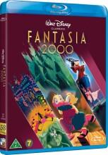 fantasia 2000 - specialudgave - disney - Blu-Ray