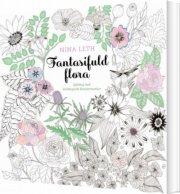 fantasifuld flora - bog