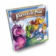 fantastic park - brætspil - nordisk - Brætspil