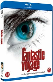 fantastic voyage - Blu-Ray