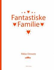 fantastiske familie - bog
