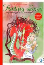fantasy skoven - bog