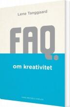 faq om kreativitet - bog