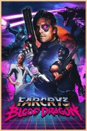 far cry 3: blood dragon - PC