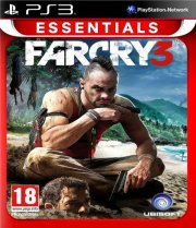 far cry 3 (essentials) - PS3