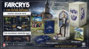far cry 5 - father edition - xbox one