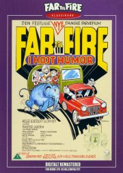 far til fire i højt humør - nyrestaureret - DVD