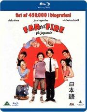 far til fire - på japansk - Blu-Ray