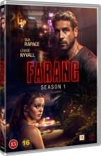 farang - sæson 1 - DVD