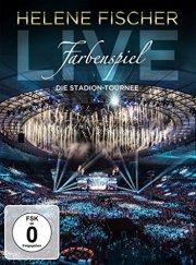 helene fischer - farbenspiel live - die stadion - tournee - cd