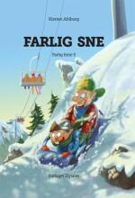 farlig sne - bog