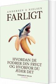 farligt - bog