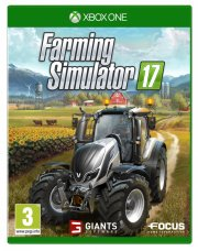 farming simulator 17 / 2017 - xbox one