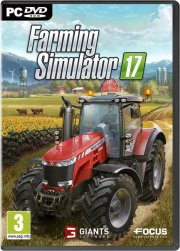 farming simulator 2017 / 17 - PC