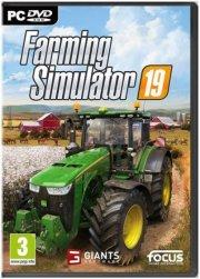 farming simulator 19 - collector's edition - PC