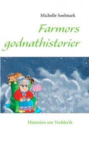 farmors godnathistorier - bog