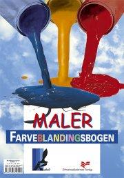 farveblandingsbogen - bog