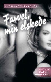farvel min elskede - bog