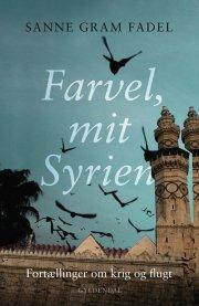 farvel, mit syrien - bog