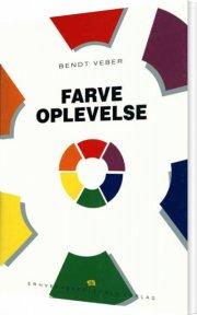 farveoplevelse - bog