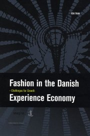 fashion in the danish experience economy - bog
