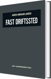 fast driftsted - bog