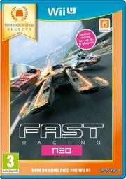 fast racing neo (nintendo eshop selects) - wii u