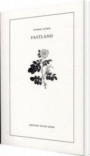 fastland - bog