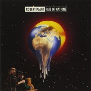 robert plant - fate of nations - cd